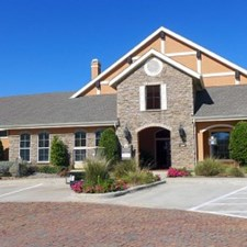 Exterior at Listing #145749