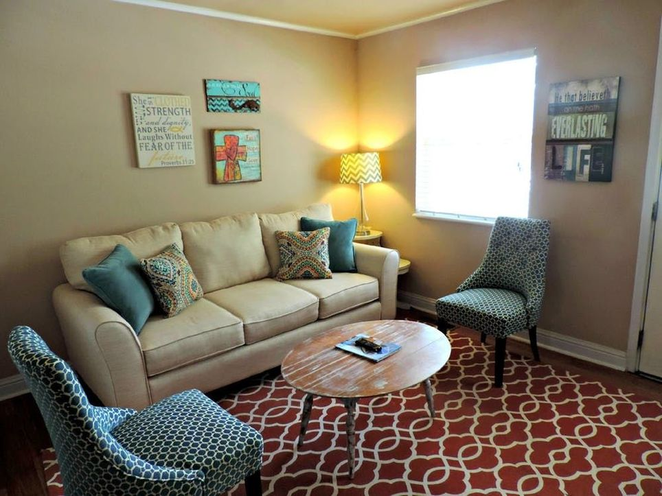 Living at Listing #153131