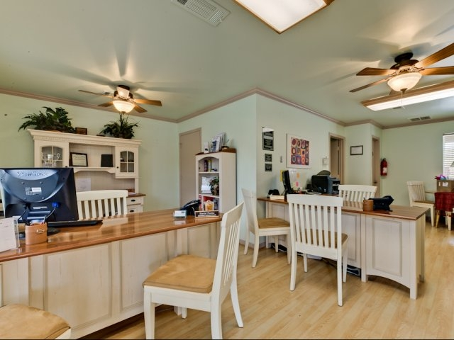Office at Listing #137505