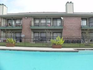 Pool at Listing #136600