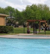 Pool at Listing #139956