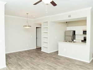 Dining/Kitchen at Listing #138180