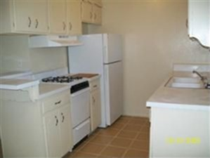 Kitchen at Listing #141178