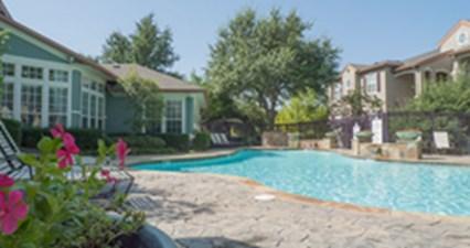 Pool at Listing #138089