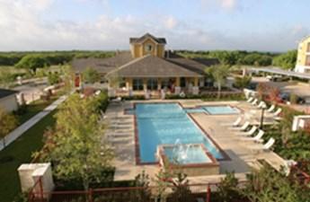 Pool at Listing #141486