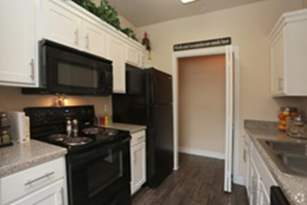 Kitchen at Listing #139250