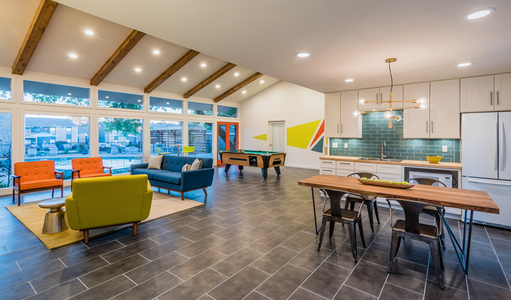 Clubhouse at Listing #136043