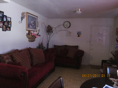 Living at Listing #139756