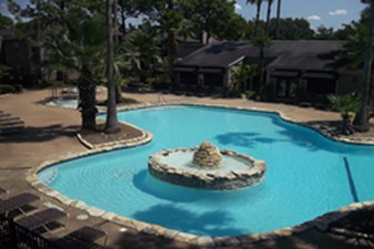 Pool at Listing #139856