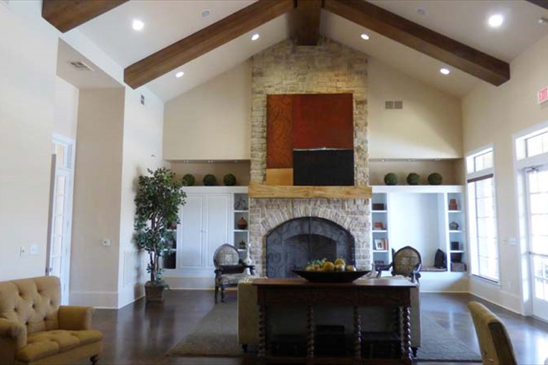Lounge at Listing #143449