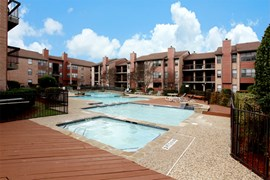 Brook Meadow Village Apartments Austin TX