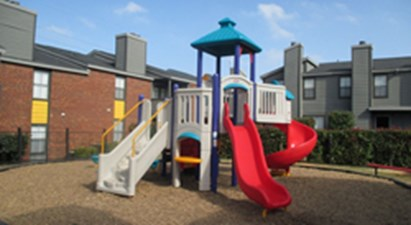 Playground at Listing #136888