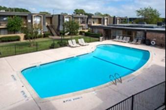 Pool at Listing #139442