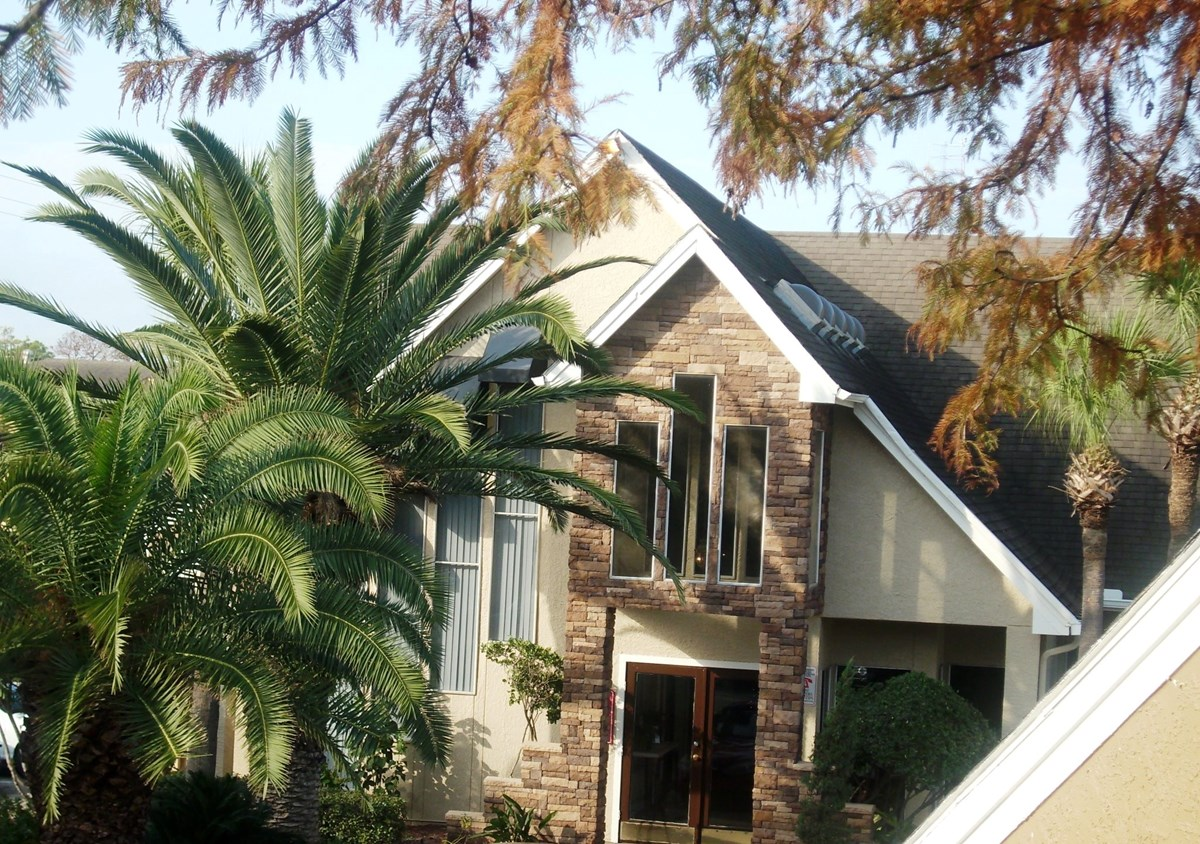 Beverly Palms Apartments Houston TX