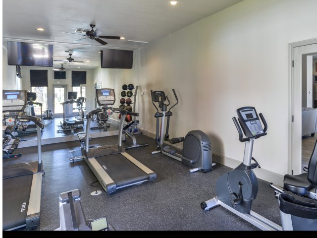 Fitness at Listing #139150