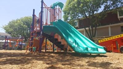 Playground at Listing #141353