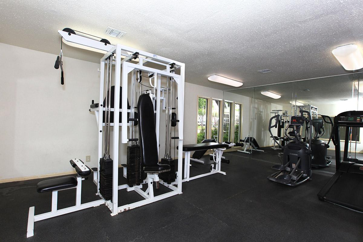 Fitness at Listing #139880