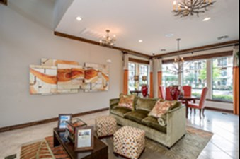 Clubhouse at Listing #146197