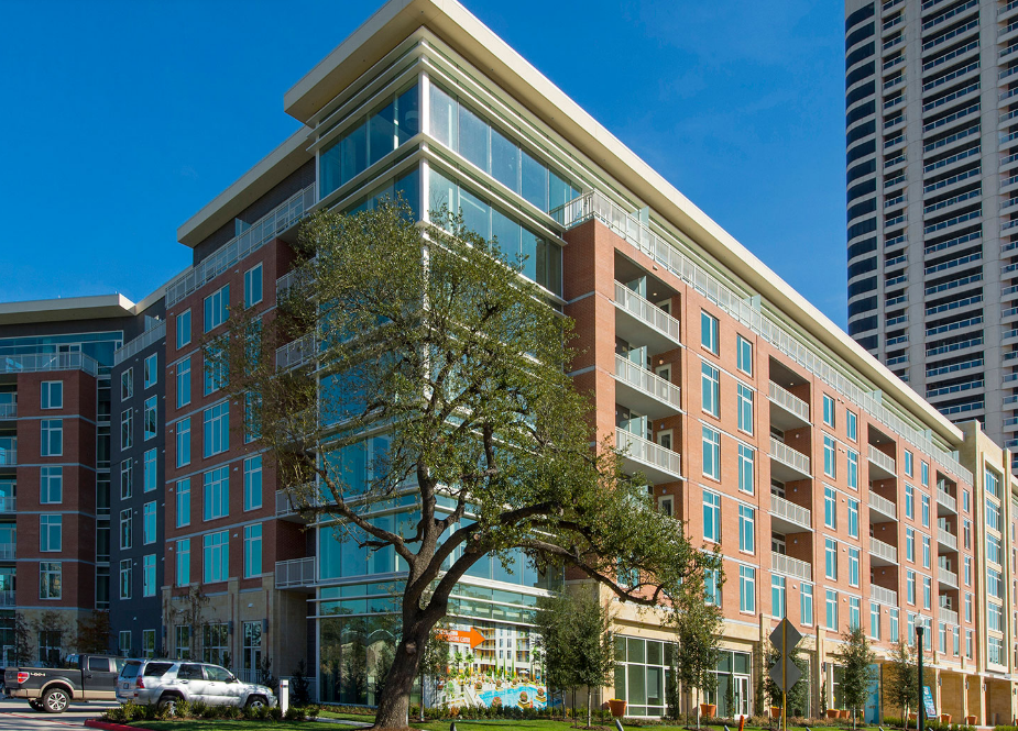 One Hermann Place Apartments Houston, TX