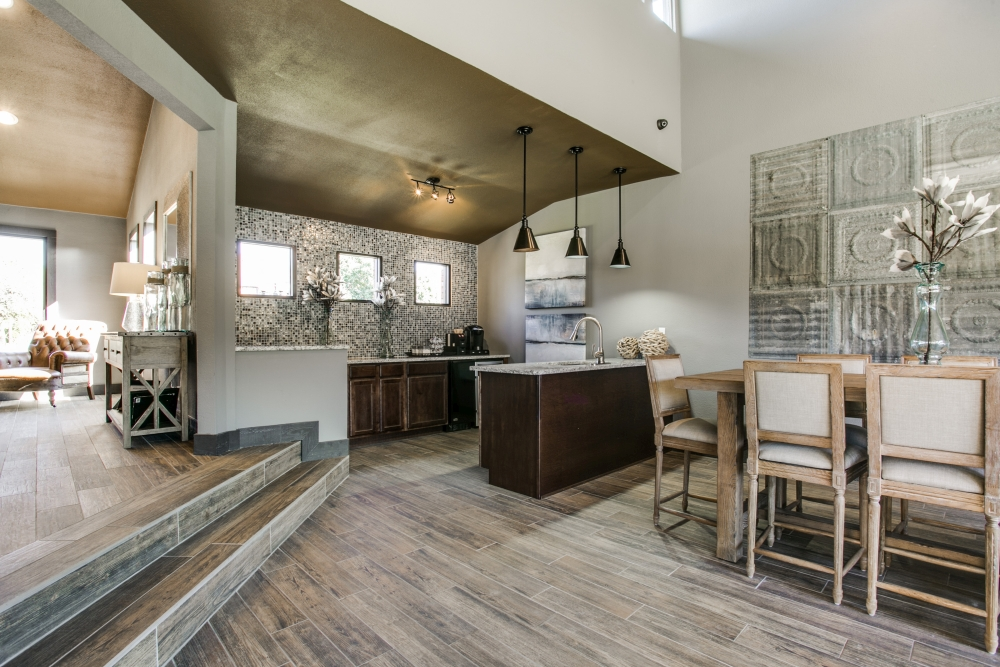 Clubhouse at Listing #136293