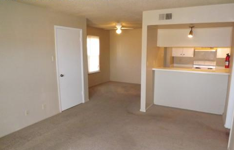 Living at Listing #140848