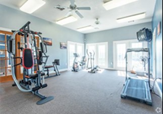 Fitness at Listing #143398
