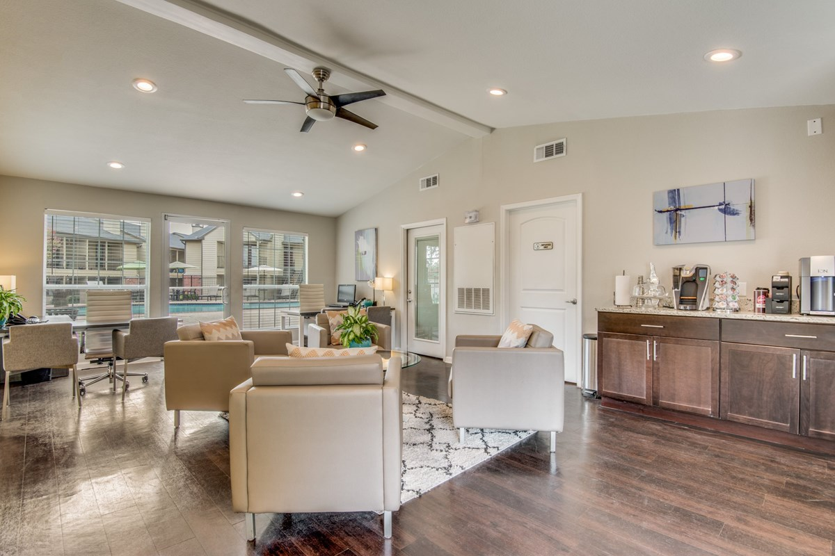Clubhouse at Listing #141385