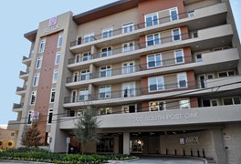 Astor Tanglewood Apartments Houston TX