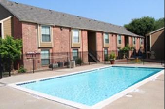 Pool at Listing #139950