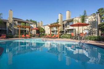 Pool at Listing #139028