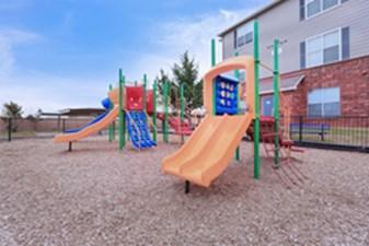 Playground at Listing #144238
