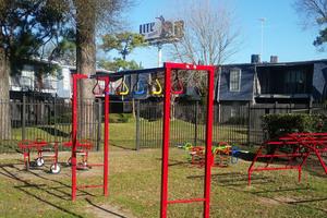 Playground at Listing #139369