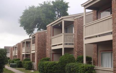 Gardenwood Apartments San Antonio TX