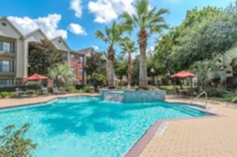 Pool at Listing #138831
