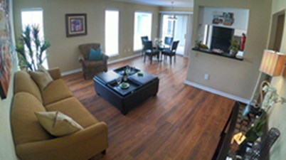 Living Room at Listing #232053