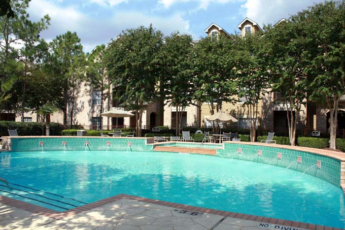 Pool at Listing #138746