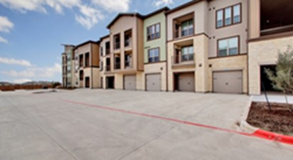 Exterior at Listing #299502