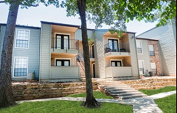 Exterior at Listing #137542
