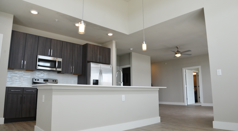 Kitchen at Listing #266387