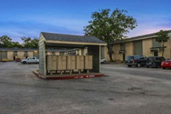 Mail Station at Listing #137065