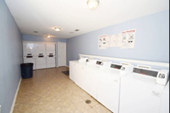 Laundry at Listing #136000