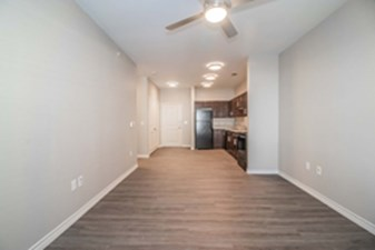 Living/Kitchen at Listing #298233