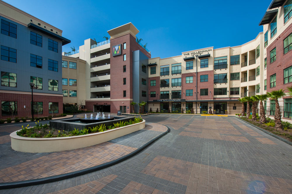 Millennium High Street ApartmentsHoustonTX