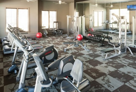 Fitness at Listing #240923