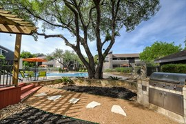 Elements Apartments San Antonio TX