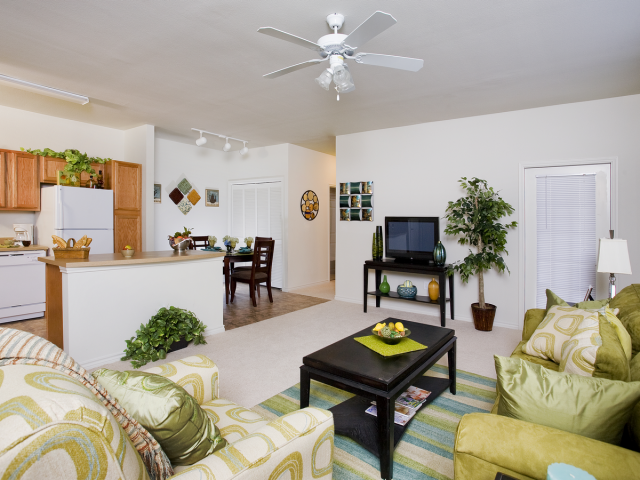 Living at Listing #224136