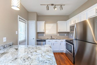 Kitchen at Listing #140733