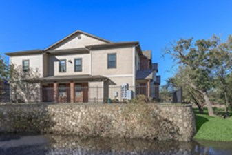 Exterior at Listing #237355