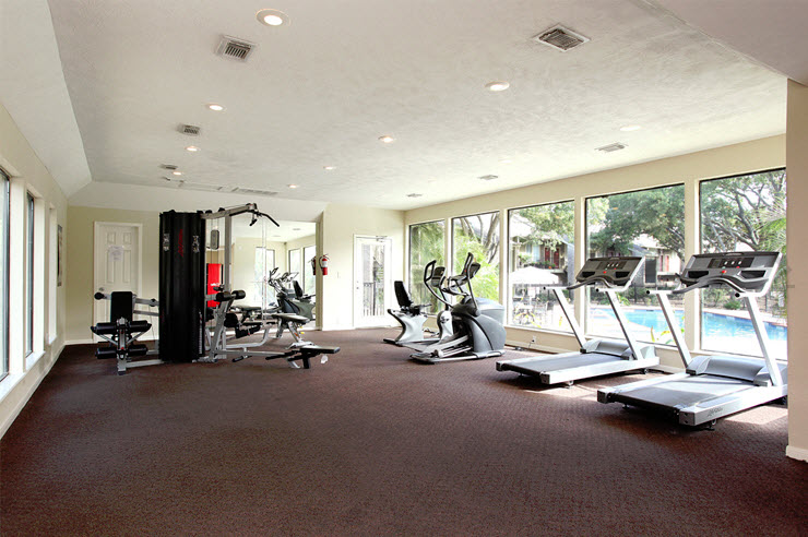 Fitness at Listing #138948