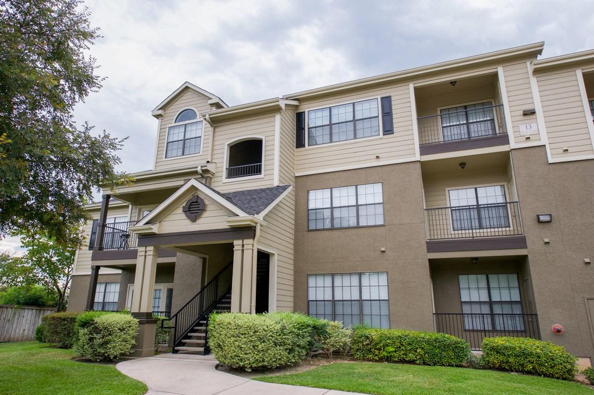 Dominion Park Apartments San Antonio TX